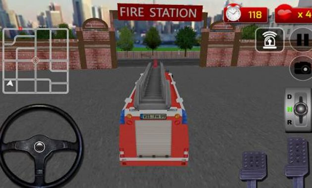 Game Pemadam Kebakaran Permainan Pemadam Pembakaran Download Game Pemadam Kebakaran Apk
