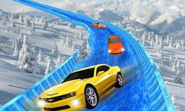 Game Berenang Frozen Permainan Mobil Balap Jenis Permainan Di Kolam Renang