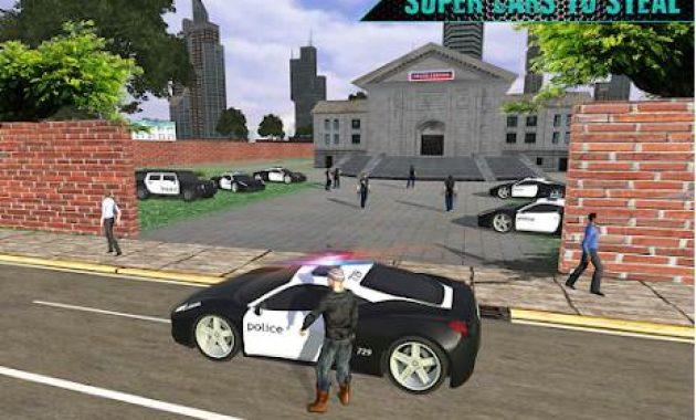 Game Maling Mobil Permainan Maling Mobil