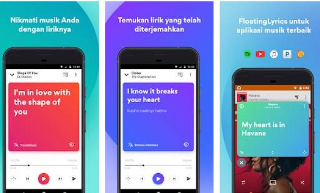 10 Aplikasi Musik Player Paling Bagus Di Android Asyik Banget