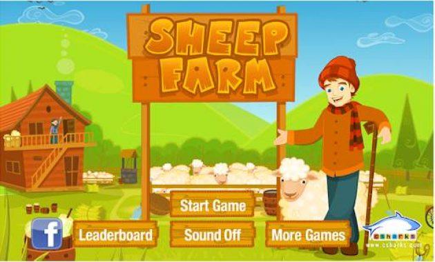 Game Kambing Permainan Peternakan Domba Download Permainan Kambing