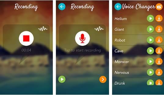 Aplikasi Pengubah Suara Musik Aplikasi Pengubah Suara Pc