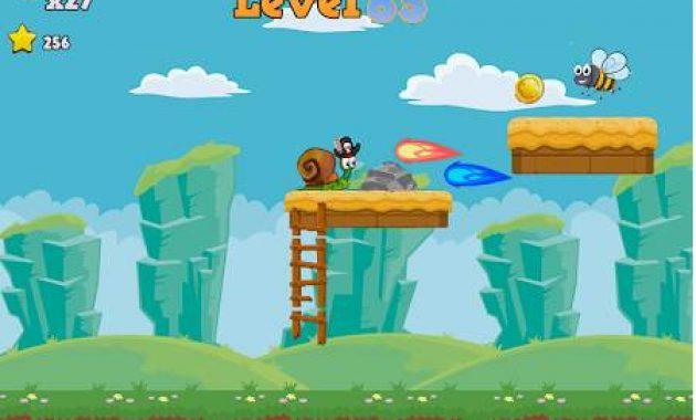 Game Siput 8 Permainan Bob Si Siput 8 Permainan Snail Bob 9