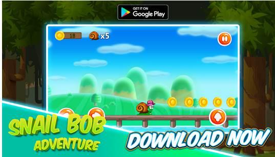 Game Siput Permainan Siput Bob 3 Game Siput Offline