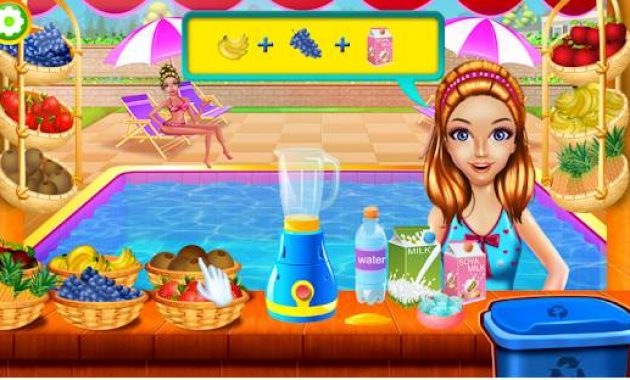 Game Berenang Di Pantai Game Renang Android