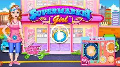 Game Belanja Di Minimarket Permainan Berbelanja Di Supermarket