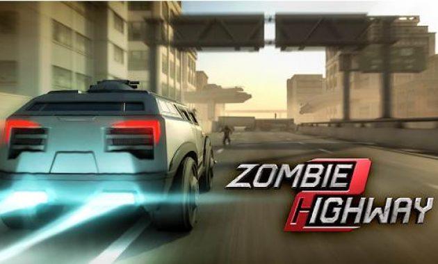 Game Petualangan Zombie PC
