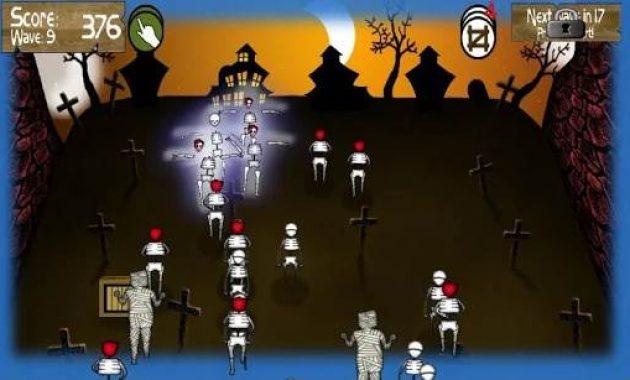 download game offline petualangan