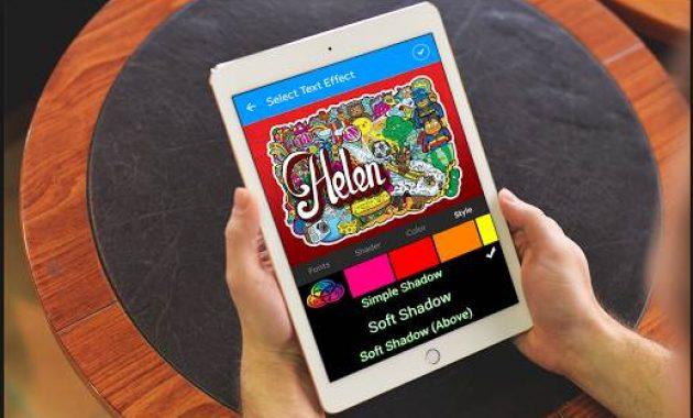 8 Aplikasi Doodle Art Terbaik dan Paling Keren di Android