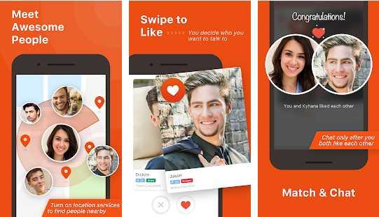 Dewasa aplikasi pc chat Aplikasi Chat
