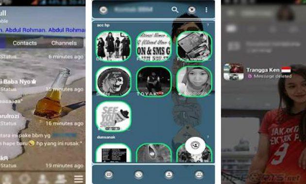 Download Aplikasi BBM Transparan Bbm Transparan Doraemon Bbm Transparan Tanpa Root