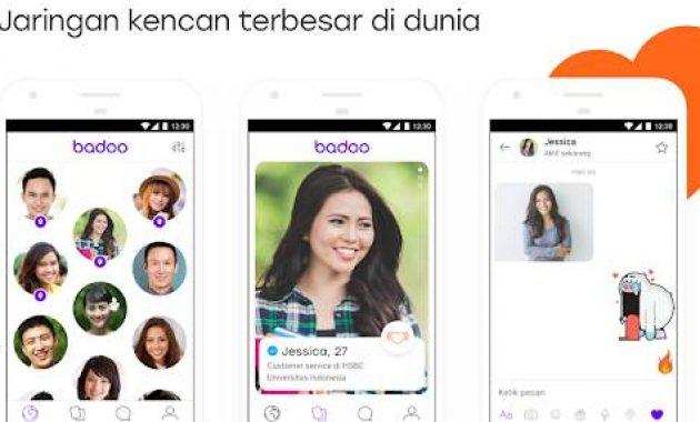 Daftar Aplikasi Jodoh Online Gratis Paling Ampuh dan Terbaik