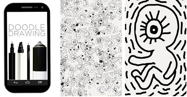 Aplikasi Doodle Art Untuk Pc Download Aplikasi Doodle Drawing