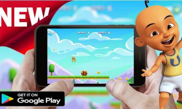Game Upin-Ipin Terbaik Permainan Upin Dan Ipin Memasak Upin Ipin Games Bola