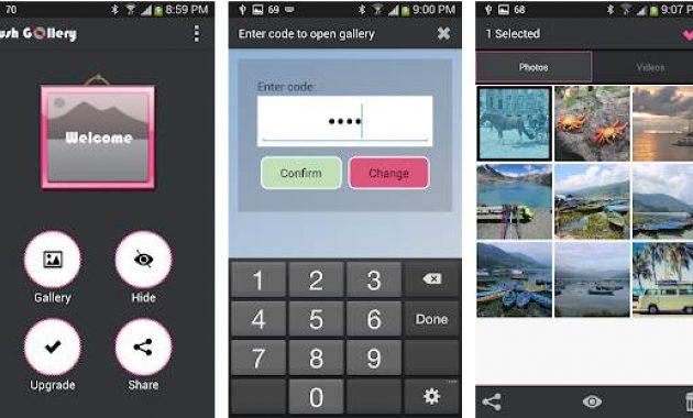 Penyembunyi Aplikasi S60v3 Penyembunyi Aplikasi Bbm
