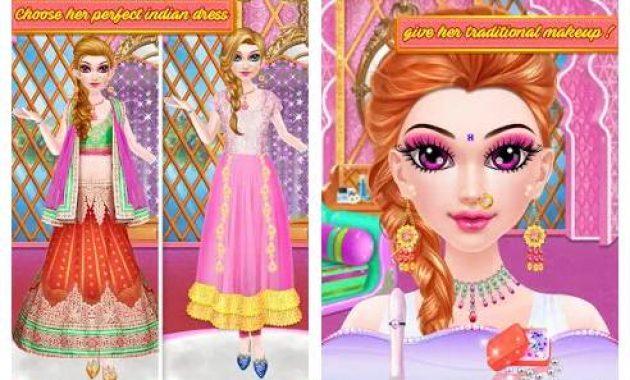 10 Game Barbie India Terbaru Di Android Yang Cantik Dan Seru Abis