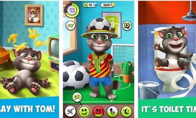 Game Kucing Bicara Gratis Game Kucing Bicara Free Download