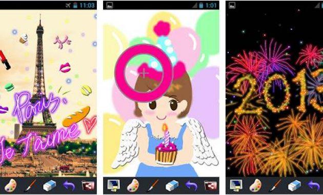 Aplikasi Doodle Art PC Aplikasi Doodle Art Terbaik