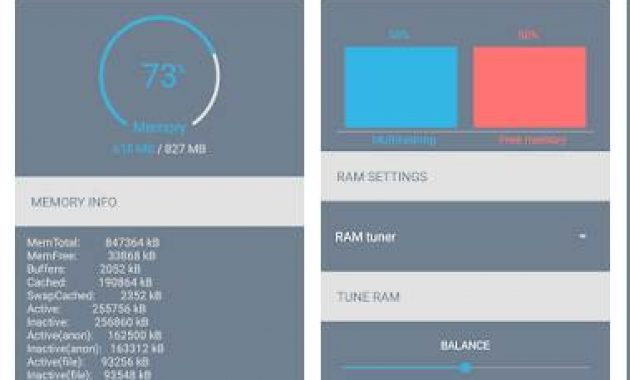 Aplikasi Penambah Ram Gratis Download Aplikasi Penambah Ram Hp Android