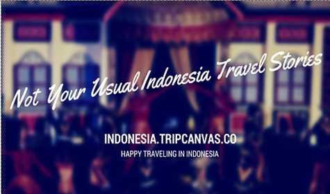 Situs Online Dengan Konten Paling Seru Indonesia TripCanvas