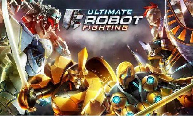 Game Perang Robot Games Perang Robot Besar Download Game Robot Perang
