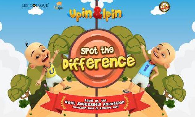 Upin Dan Ipin Games Download Game Upin Ipin Apk Game Upin Ipin Keren