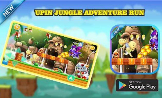 Game Upin Ipin Adventure Download Game Upin Dan Ipin Java