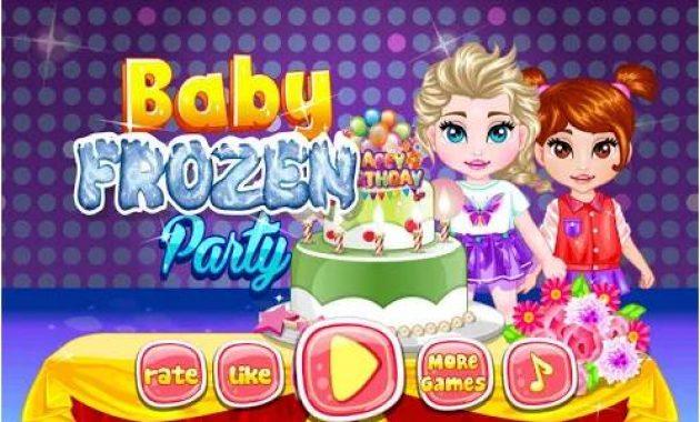 Game Kue Ulang Tahun Permainan Memasak Kue Ulang Tahun Frozen Download Game Memasak Kue Ulang Tahun