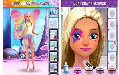 Game Barbie Berdandan Download Permainan Barbie Berdandan Dan Berpakaian Permainan Berdandan Pernikahan
