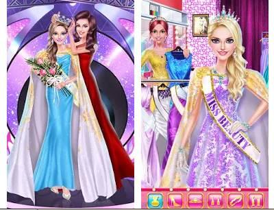 Game Barbie Berdandan Game Online Berdandan Di Salon Games Berdandan Wajah
