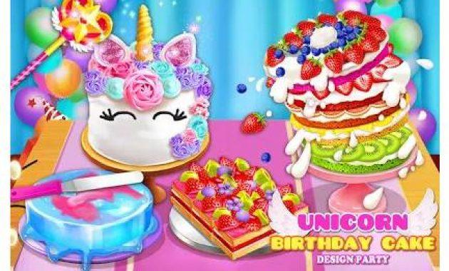 Game Kue Ulang Tahun Gratis Game Kue Ulang Tahun Apk