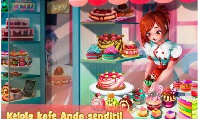 Game Kue Ulang Tahun Pelangi Games Memasak Kue Ulang Tahun Barbie