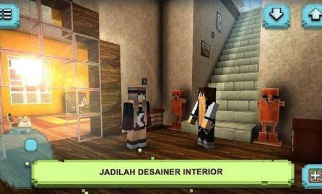 Game Arsitek Rumah Permainan Membangun Rumah Dan Isinya