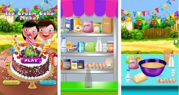 Game Kue Ulang Tahun Frozen Game Kue Ulang Tahun Barbie