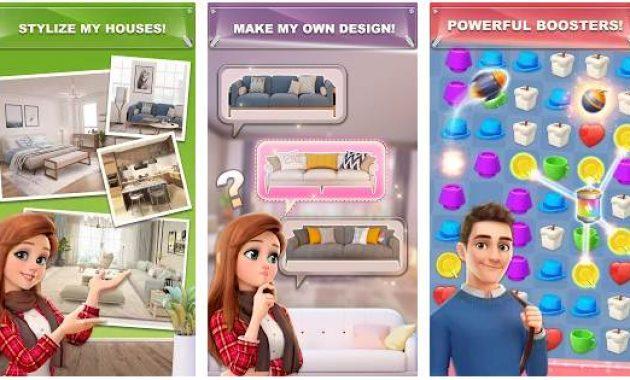 Game Arsitek Game Membangun Rumah Impian Game Membangun Rumah Sendiri