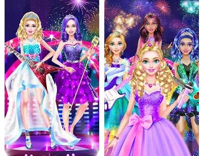 Game Barbie Berdandan dan Salon Game Barbie Berdandan Pengantin