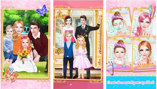 Game Barbie Berdandan Cantik Game Barbie Berdandan dan Berpakaian Cantik