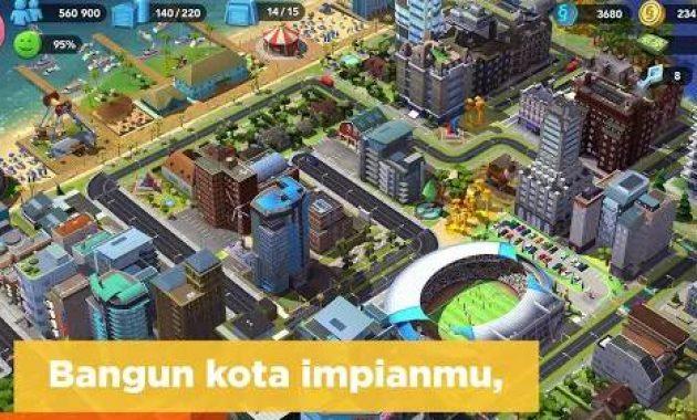 Game Arsitek Offline Game Membangun Rumah