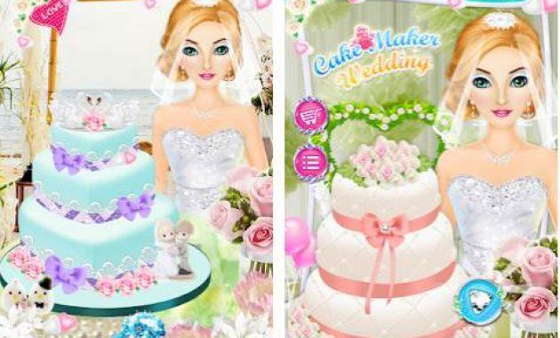 Game Kue Ulang Tahun Permainan Memasak Kue Ulang Tahun Sara Download Game Membuat Kue
