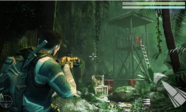 Game Fps Android Terbaik Offline Ringan Game Fps Terbaik Pc
