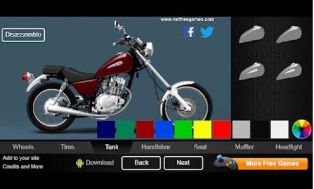 Game Modifikasi Motor Di Android Game Modifikasi Motor Drag Game Modifikasi Motor Pc