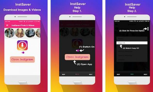 Aplikasi Download Video Instagram Android Cara Download Video Instagram Tanpa Aplikasi