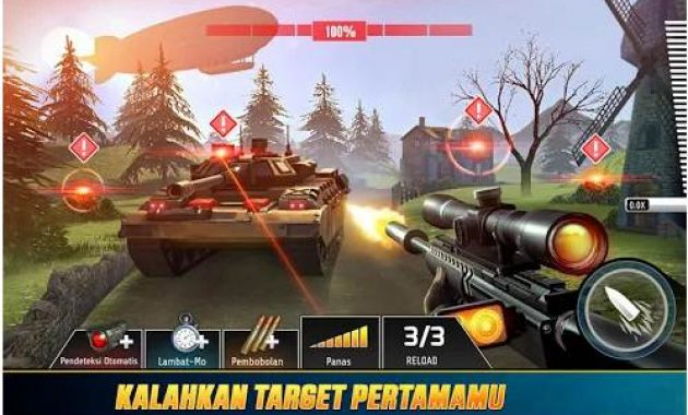 Game Fps Android Terbaik Offline Game Fps Offline Pc