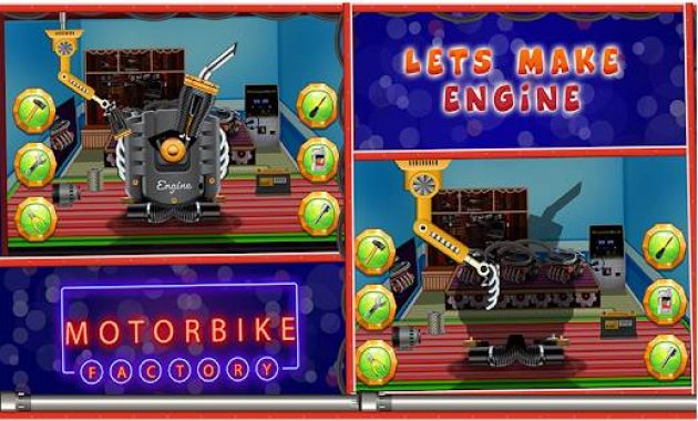 Game Modifikasi Motor Indonesia Download Game Modifikasi Motor