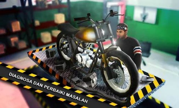Game Modifikasi Motor Indonesia Download Game Modifikasi Motor Drag Apk