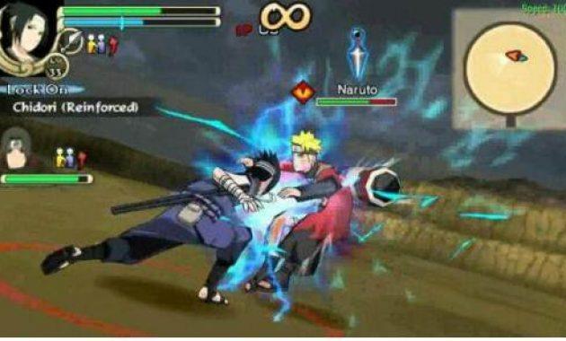 5 Game Naruto Offline Terbaik Di Android Paling Seru Dan Keren