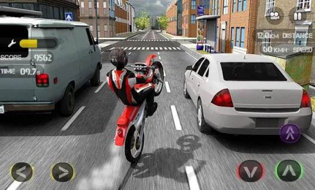 Game MotoGp Android Terbaik 2016 Game MotoGp 2013 Android Gratis