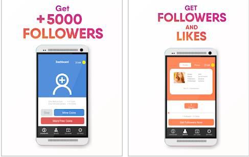 Aplikasi Like Instagram Otomatis Tanpa Koin Cara Like Instagram
