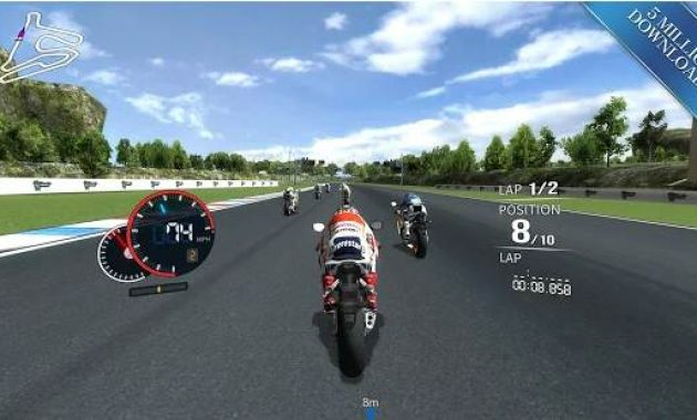Game MotoGp Android 2016 Game Moto Gp Android Apk+Data