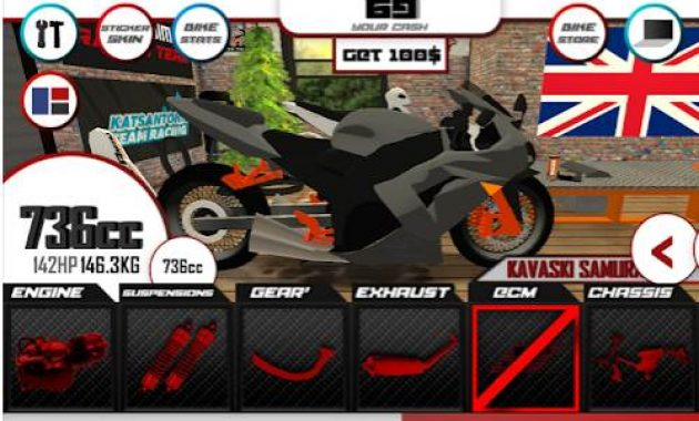 Game Modifikasi Motor Terbaik Game Modifikasi Motor Thailook